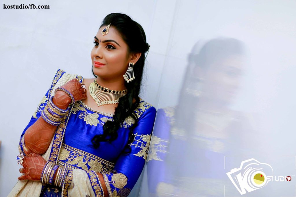 Ramkumar Banupriya Wedding Reception Photos