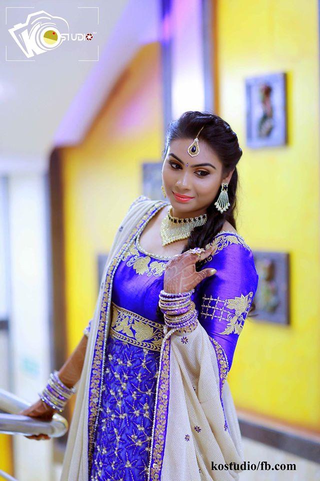 Ramkumar Banupriya Wedding Reception Photos